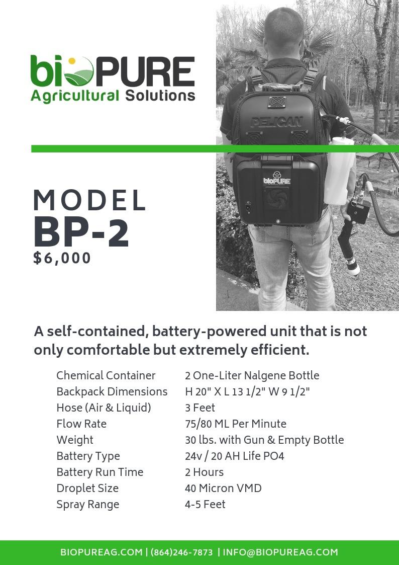 Products – BioPureAG